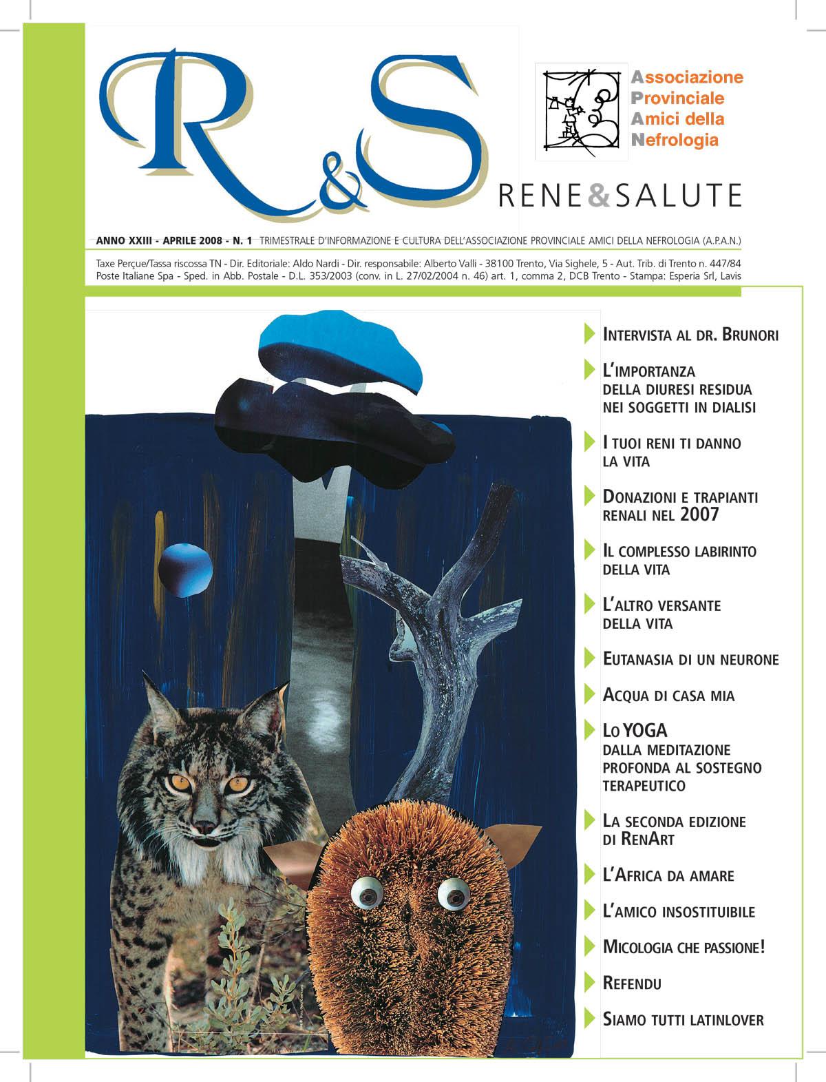 Rene & Salute 2008.1