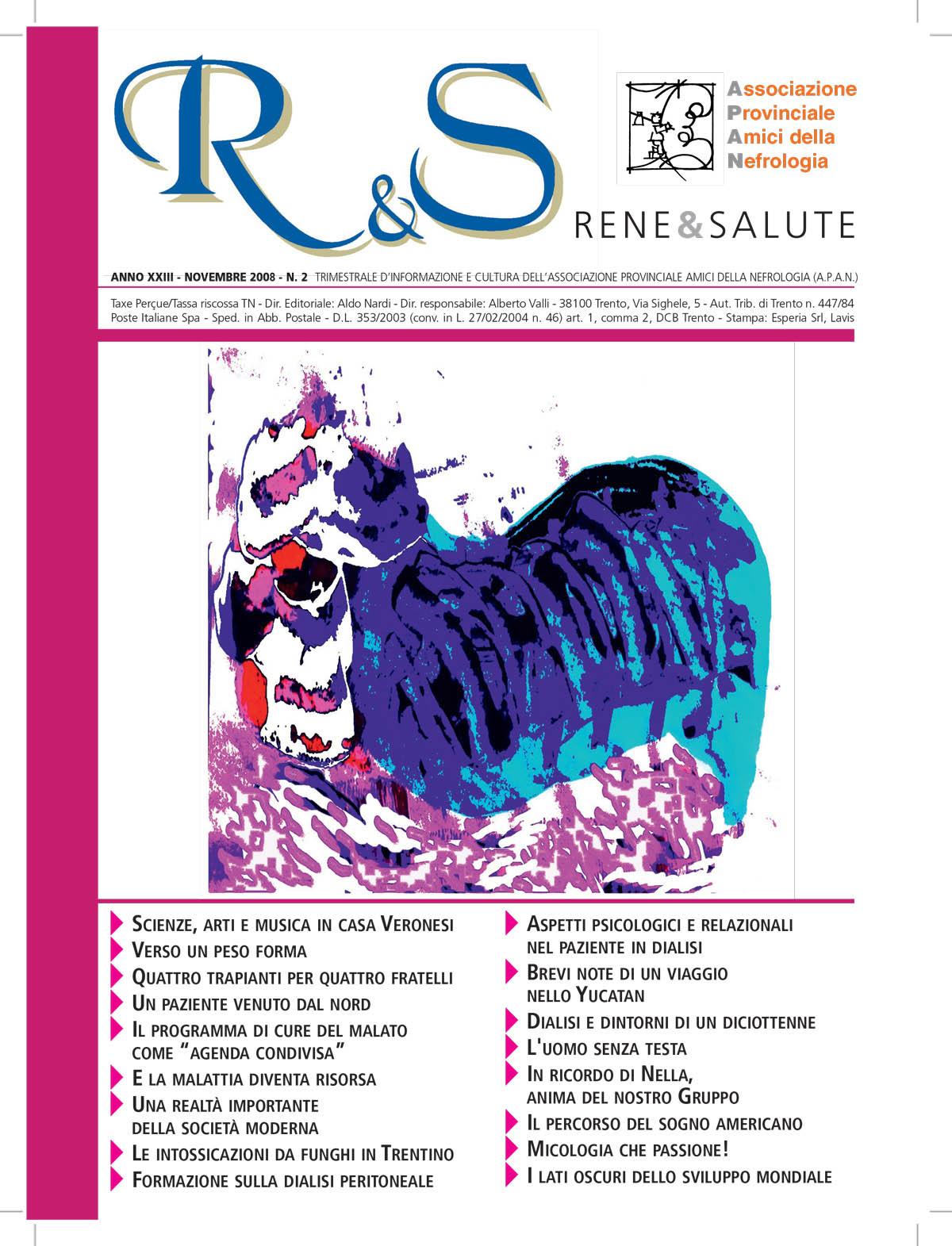 Rene & Salute 2008.2