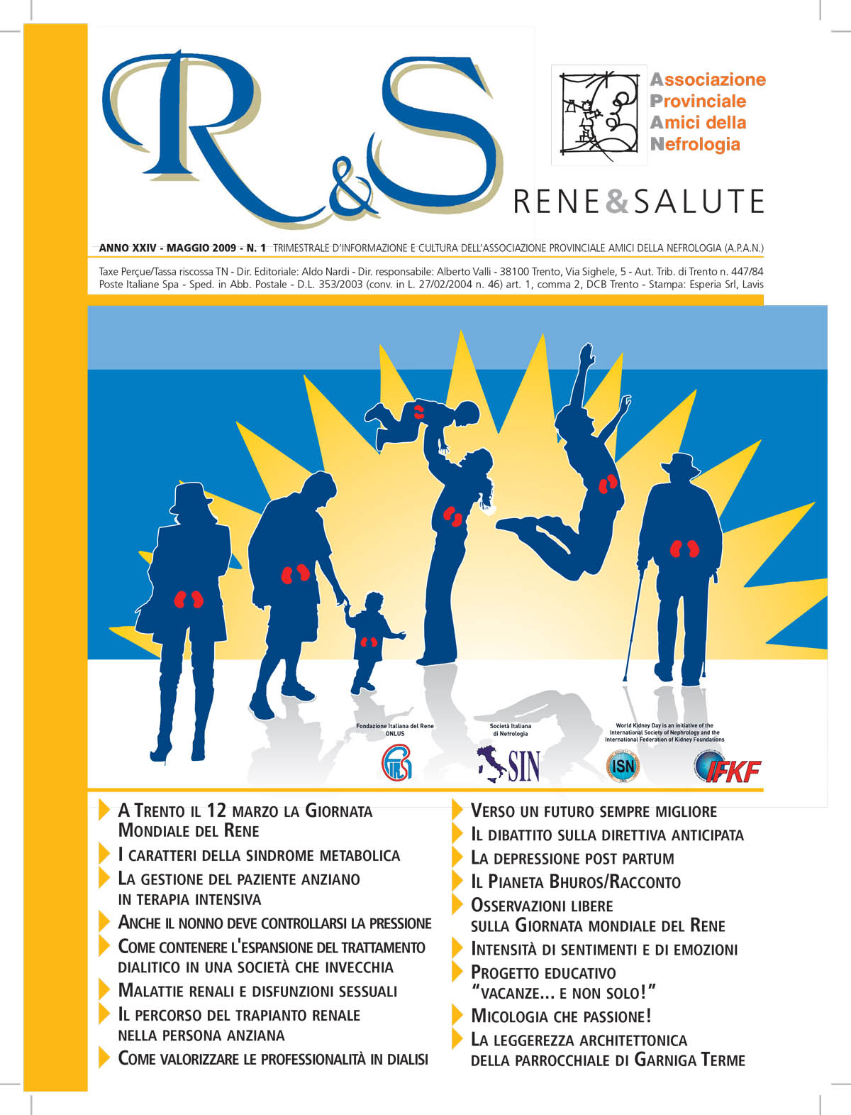 Rene & Salute 2009.1