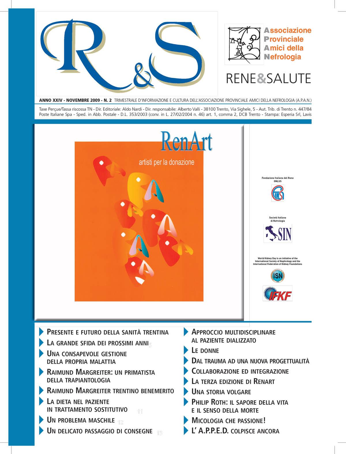 Rene & Salute 2009.2