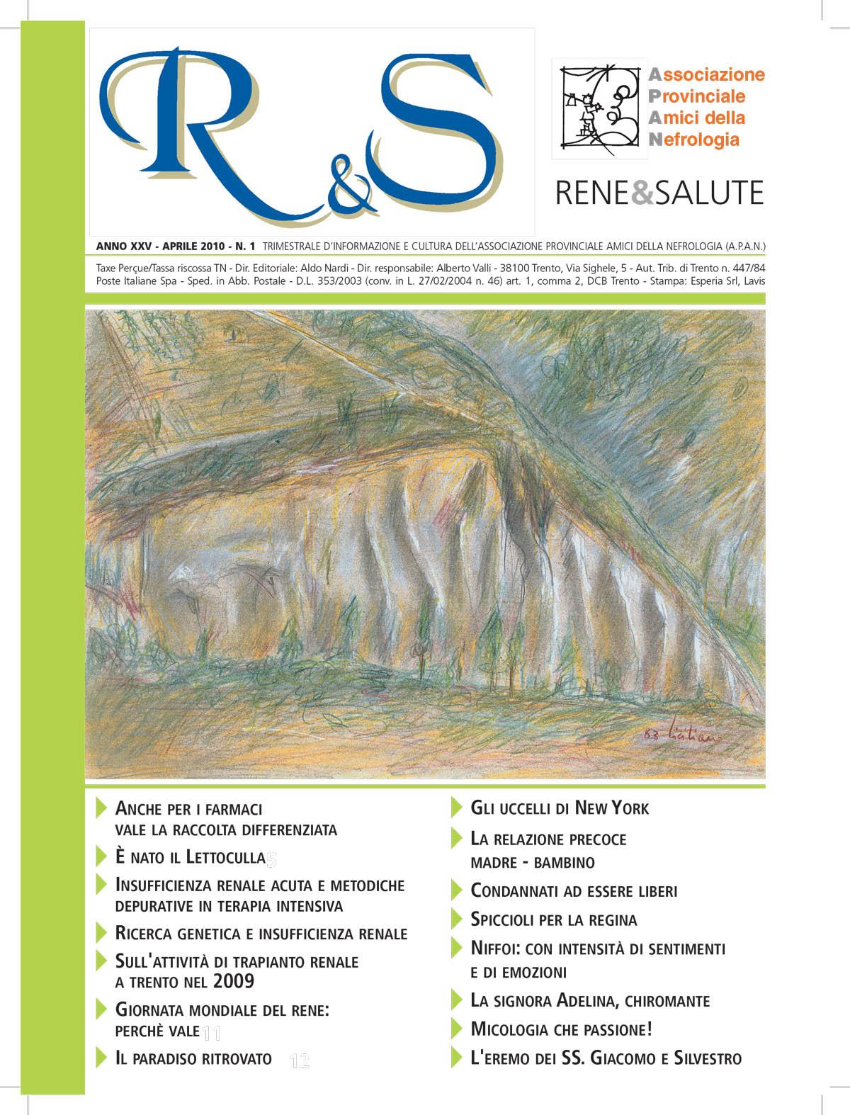 Rene & Salute 2010.1