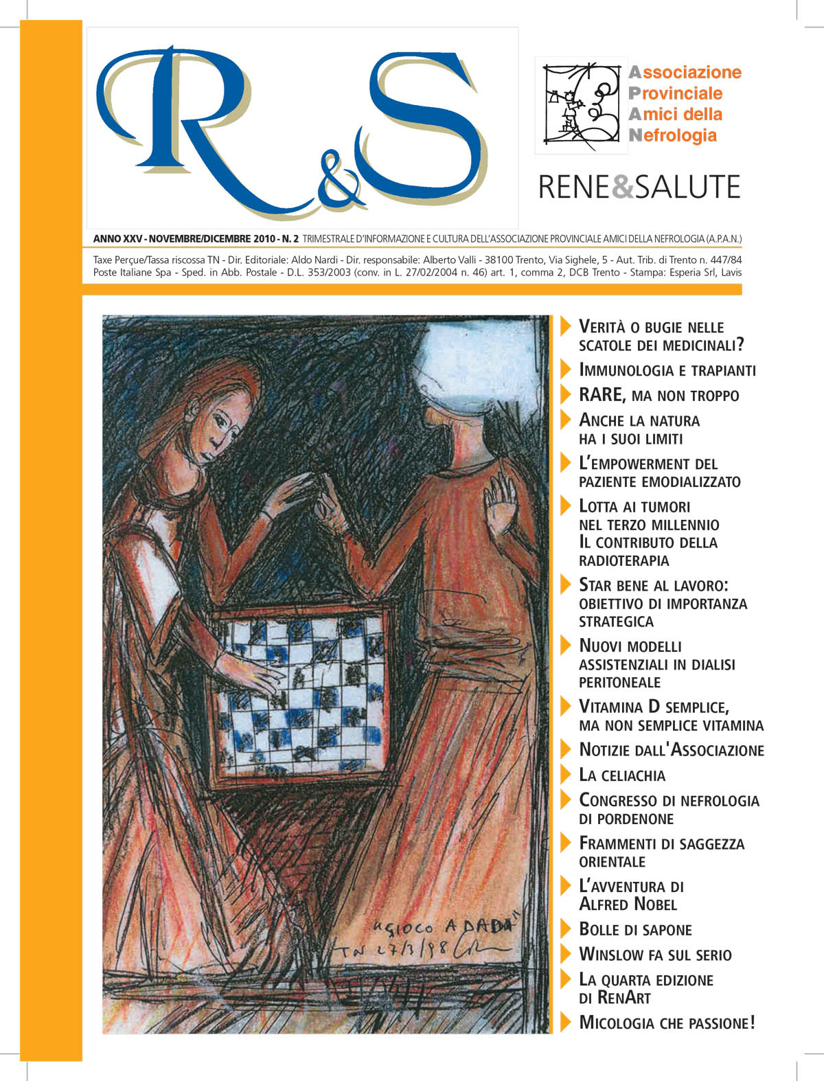 Rene & Salute 2010.2