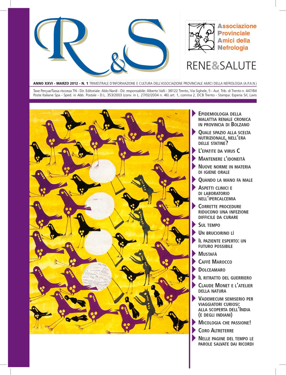 Rene & Salute 2012.1