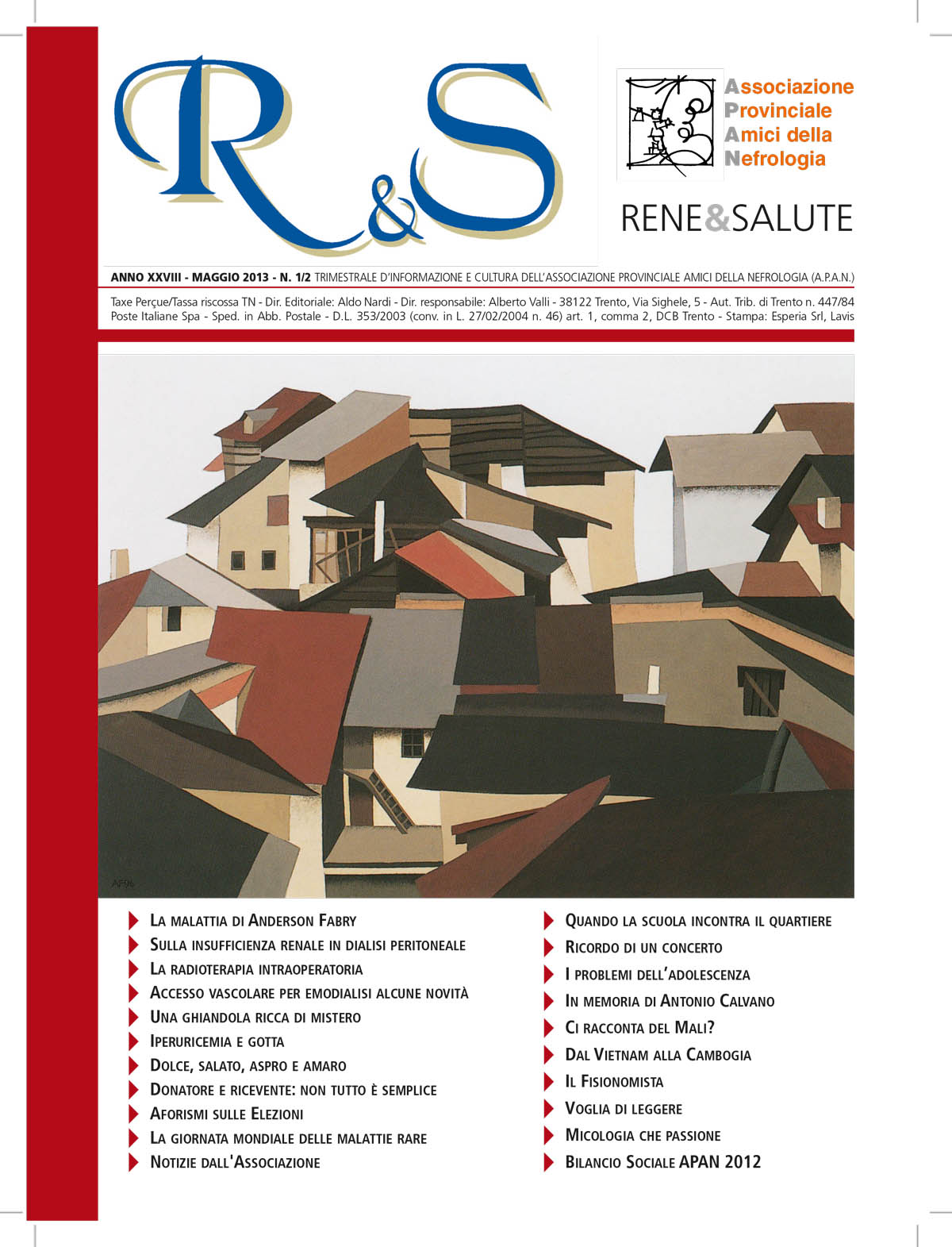 Rene & Salute 2013.1-1