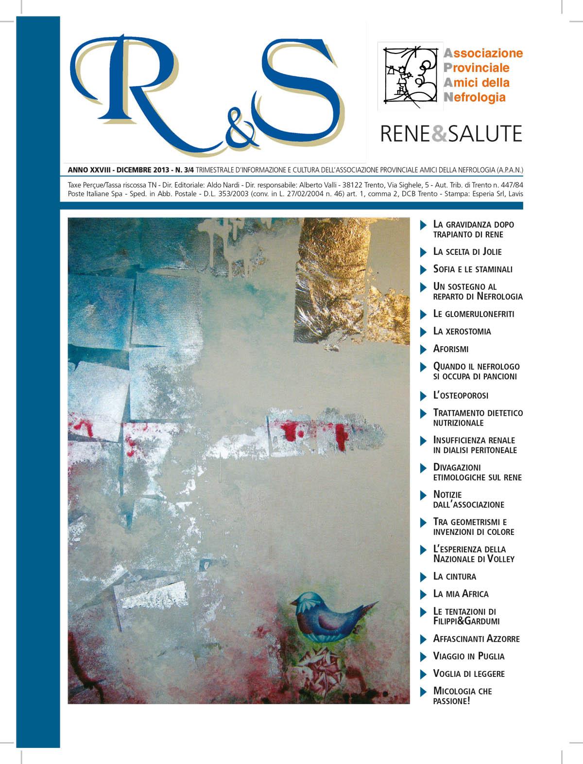 Rene & Salute 2013.3-4