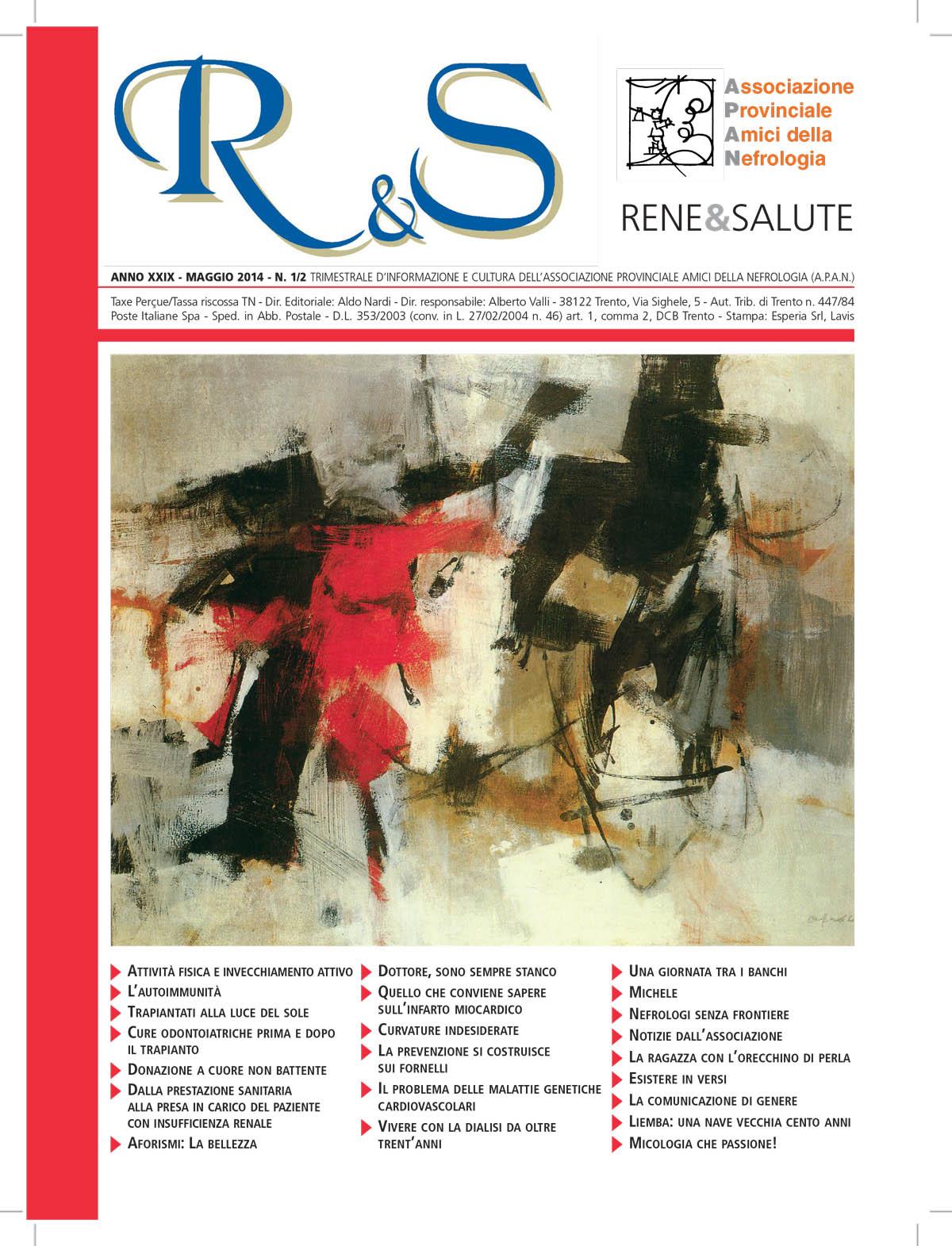 Rene & Salute 2014.1-2