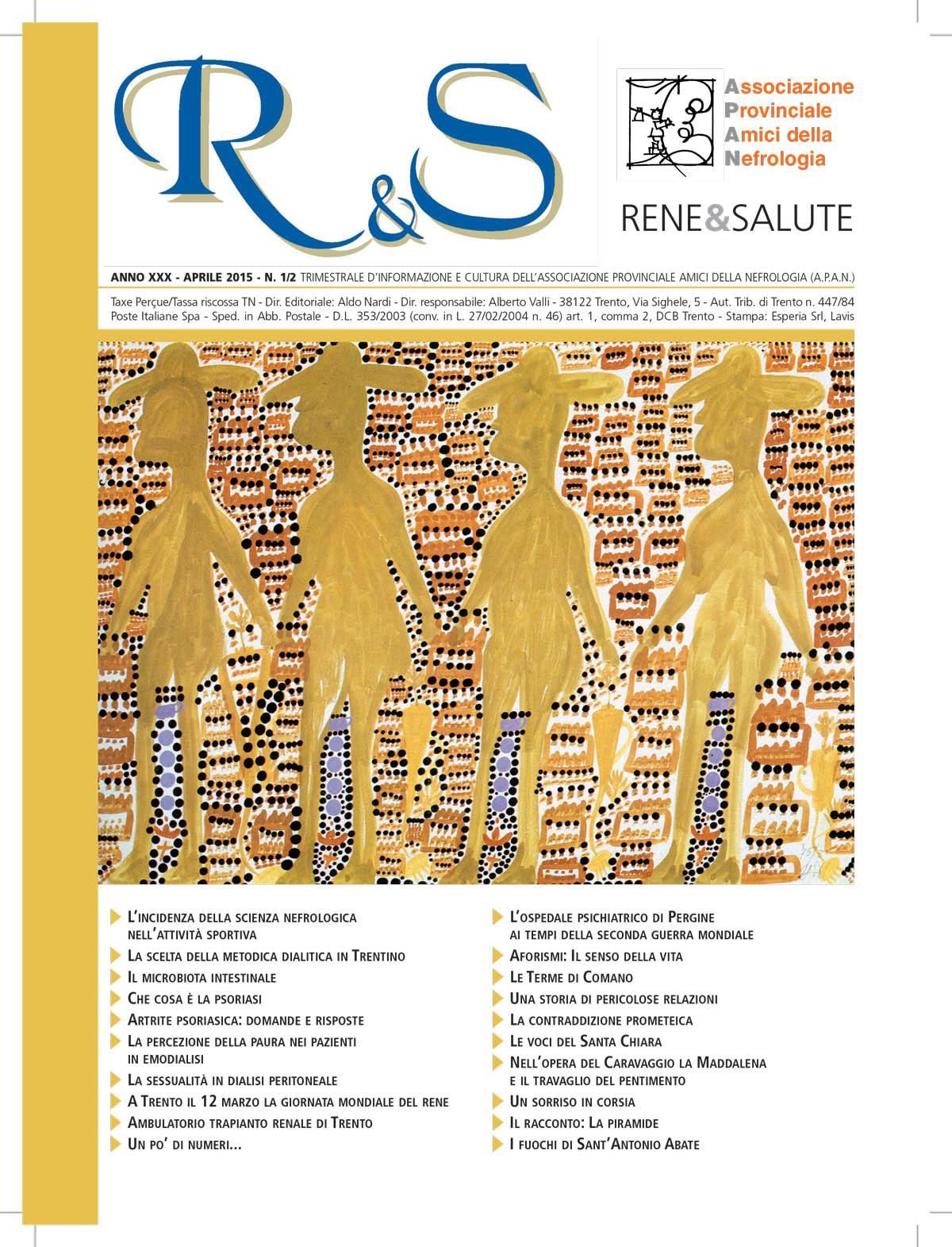 Rene & Salute 2015.1-2